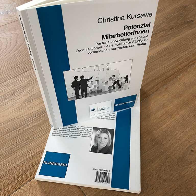 Fachbuch von Christina Zehetner kann man kaufen
