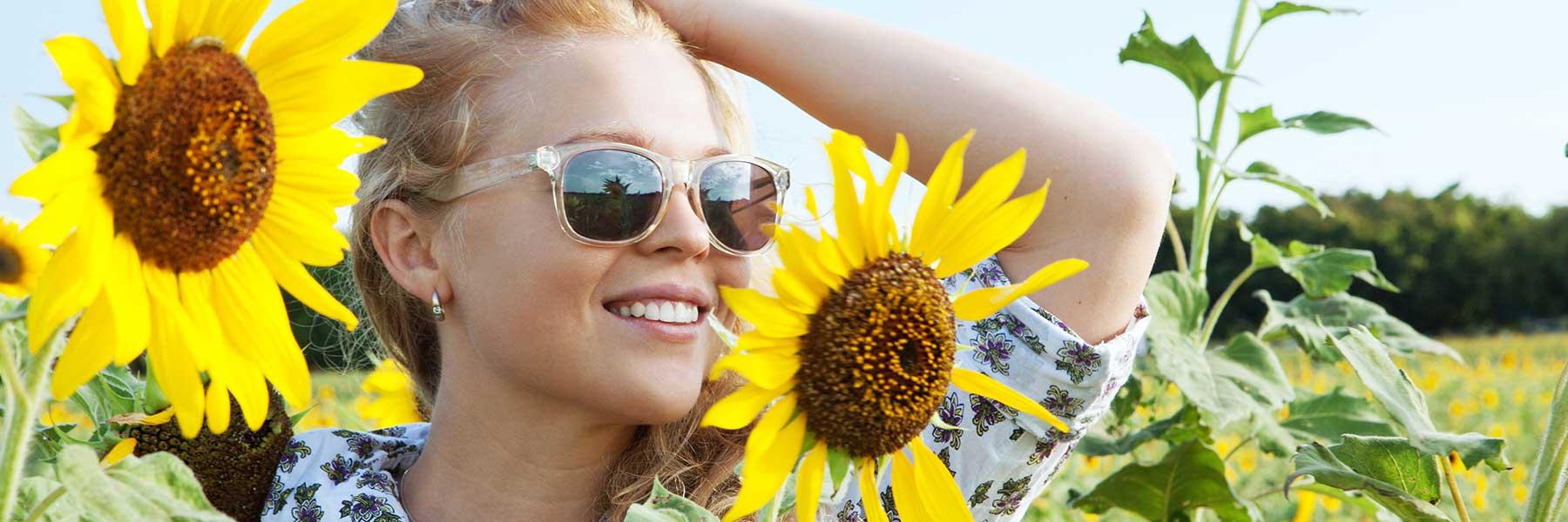 Christina Zehetner - Humorvolle Beratung mit der Sonnenblumentaktik
