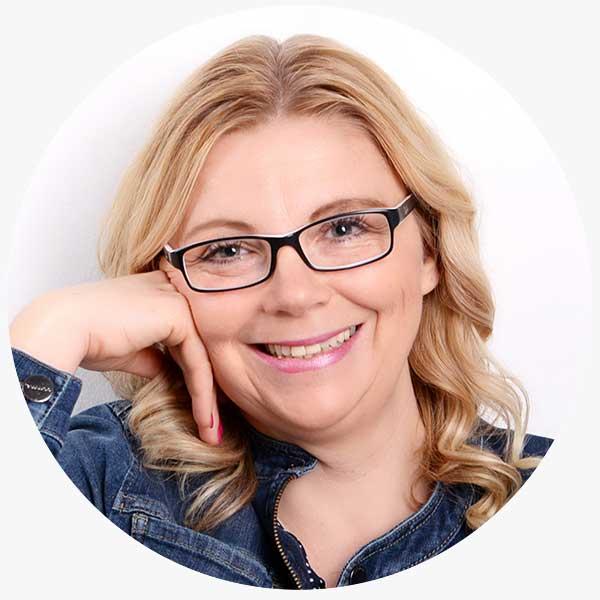 Christina Zehetner kann man auch für inhouse Veranstaltungen buchen