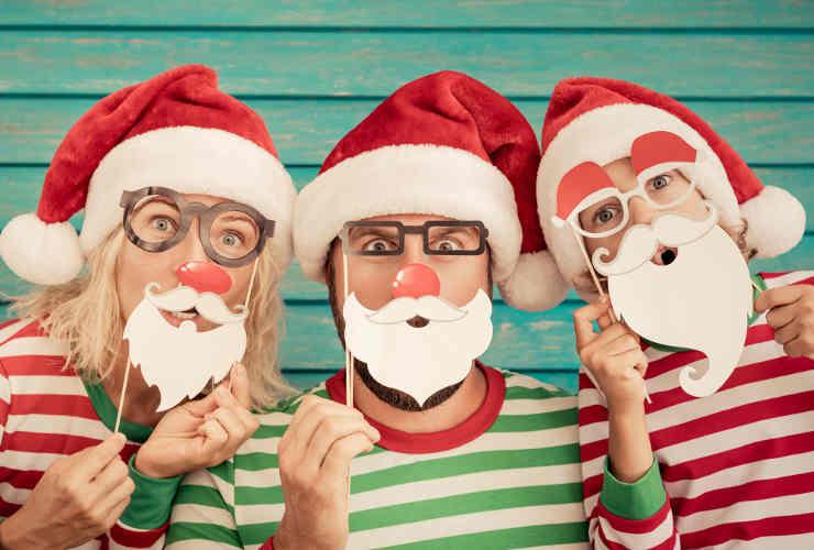 """""""Ja ist denn heut schon …"""" – Wie merkt ihr als Familie dass Weihnachten naht?"""